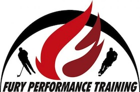 Fury Performance Training